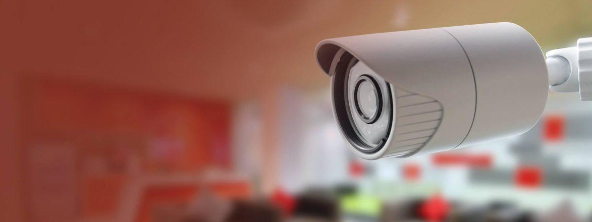 Surveillance Camera Pro