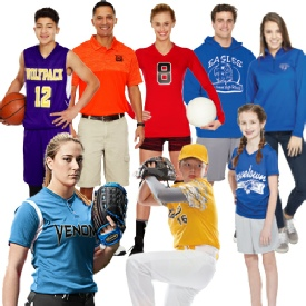 Steps To Remember When Shopping For Custom Basketball Uniforms